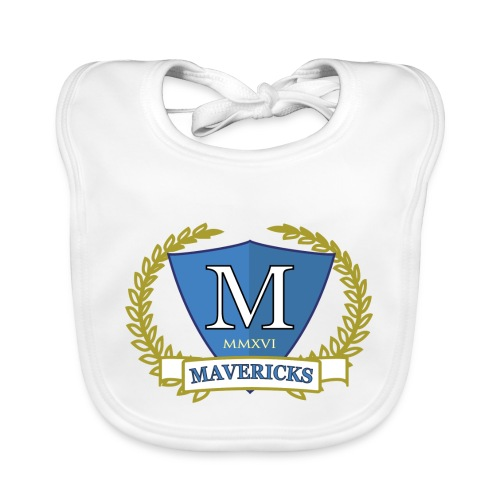 Mavericks_Club-_Stemma_Blue - Bavaglino