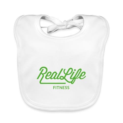 RLF Script - Baby Organic Bib