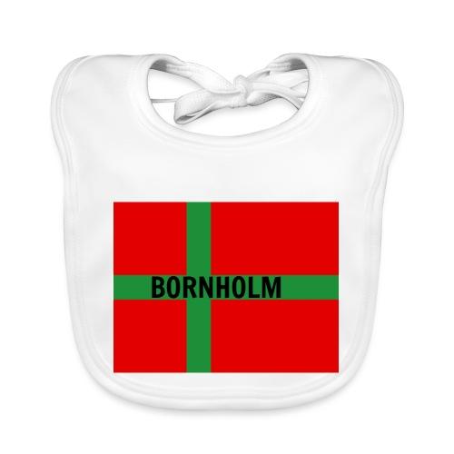 BORNHOLM - Hagesmække af økologisk bomuld