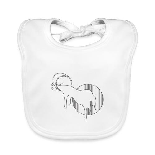 Spilled - Bio-slabbetje voor baby's