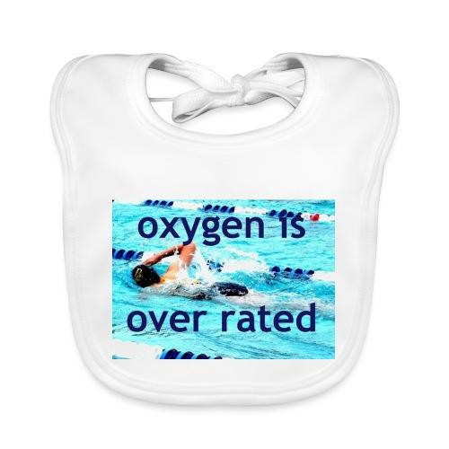 oxygen - Organic Baby Bibs