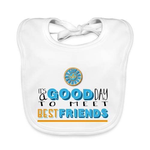 Good Day - Baby Bio-Lätzchen