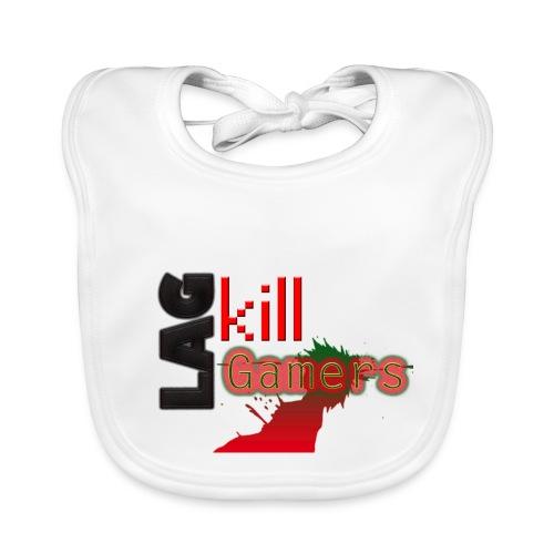 LAG Kills - Organic Baby Bibs