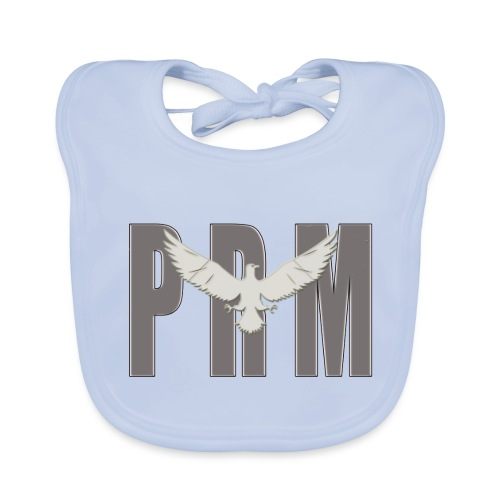 PRM AILE - Bavoir bio Bébé