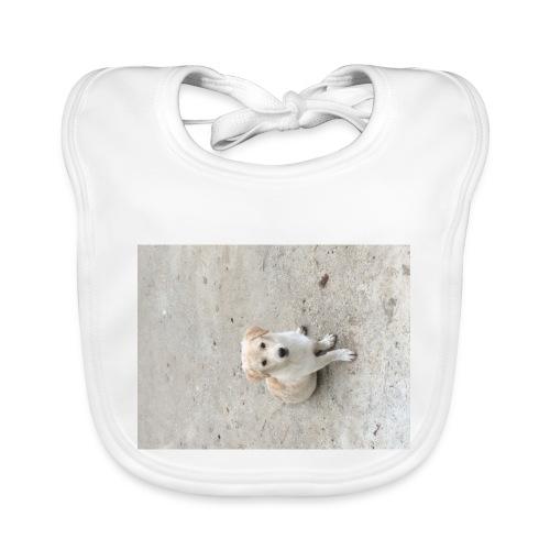 Dogg - Baby Bio-Lätzchen