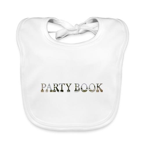 PartyBook - Baby Bio-Lätzchen