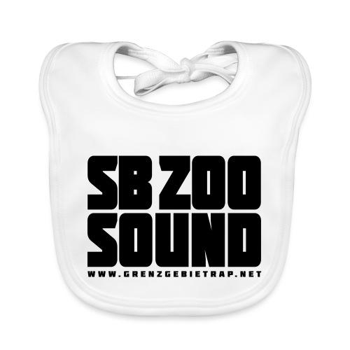 SB ZOO SOUND Blockbuster - Baby Bio-Lätzchen