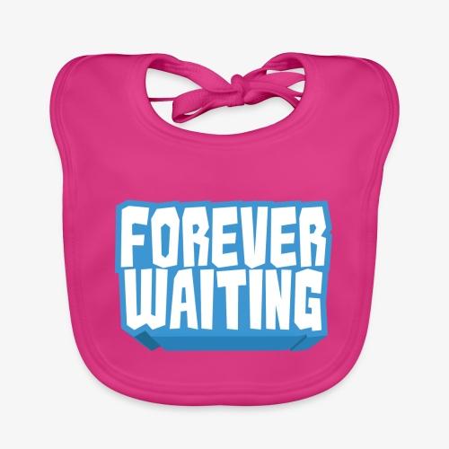 Forever Waiting - Organic Baby Bibs