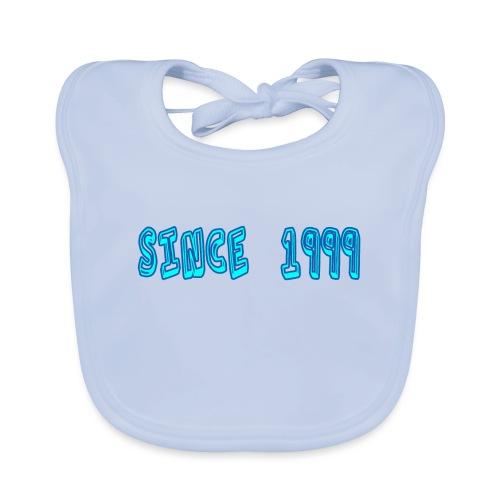 Since 1999 - Vauvan ruokalappu