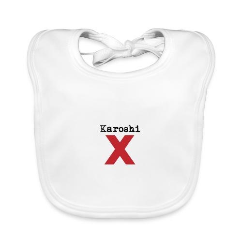 KAROSHI CUP - Baby Bio-Lätzchen