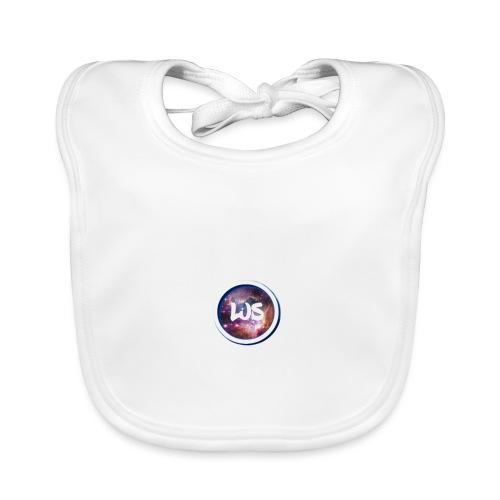 LJS merchandise - Baby Organic Bib