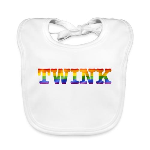 twink - Organic Baby Bibs