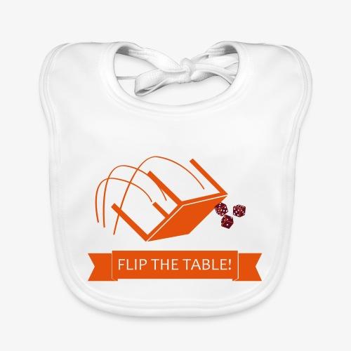 Flip the table! - Økologisk babysmekke