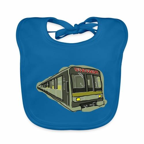 Urban convoy - Bavaglino ecologico per neonato