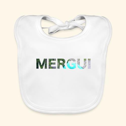 MERGUI - Baby Organic Bib