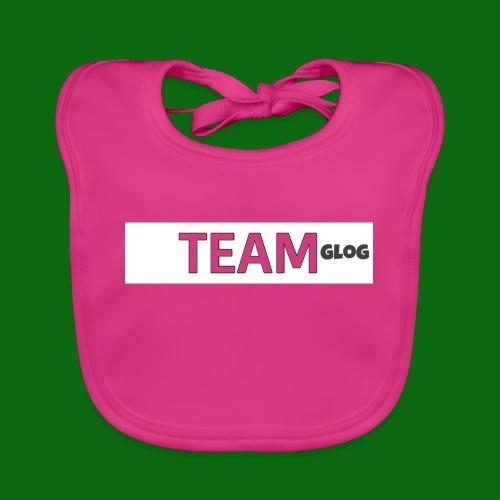 Team Glog - Baby Organic Bib