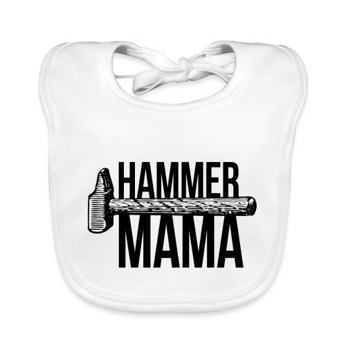 Hammer Mama - Baby Bio-Lätzchen