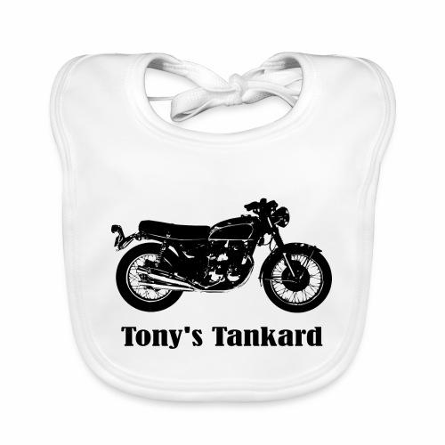 tonys tankard - Organic Baby Bibs
