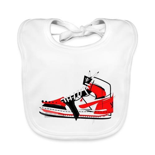 Destrukt my Shoes by MiZAl Touch Concept - Ekologiczny śliniaczek