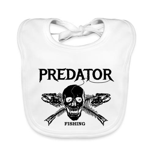 Predator Fishing T-Shirt - Baby Bio-Lätzchen
