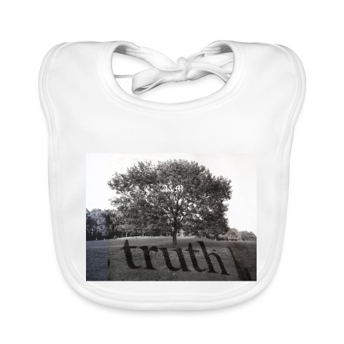 Truth - Baby Organic Bib