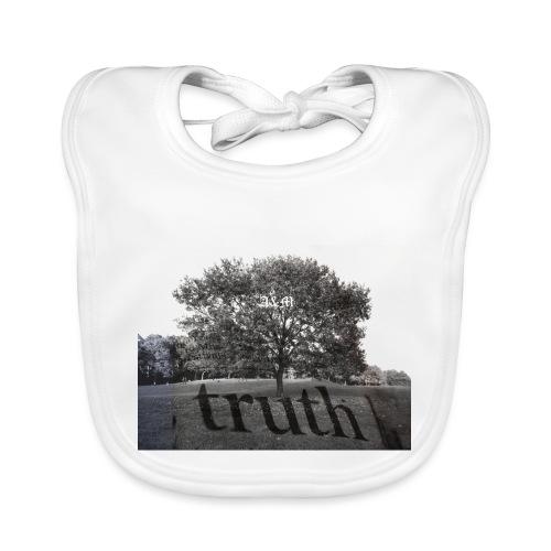 Truth - Organic Baby Bibs