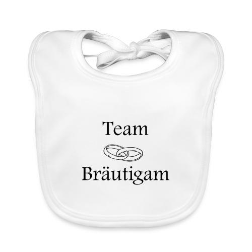 Team Braeutigam - Baby Bio-Lätzchen