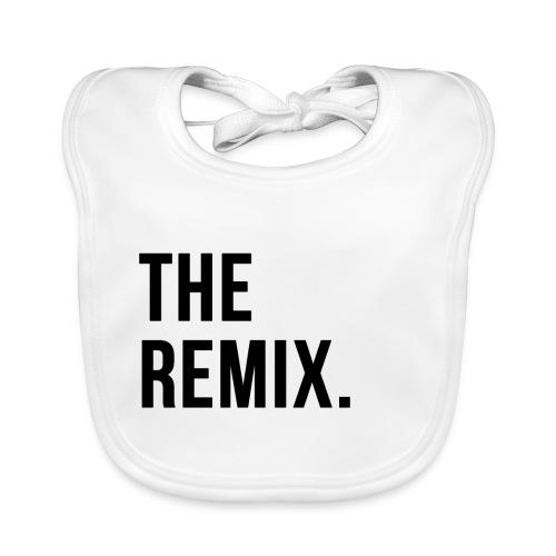 The Remix Eltern Kind Partnerlook - Baby Bio-Lätzchen