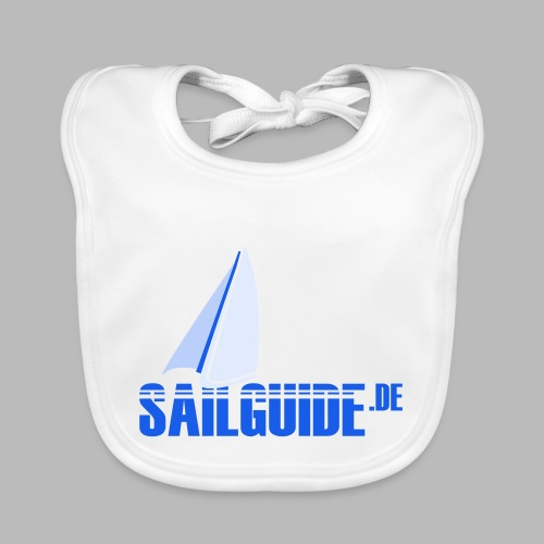 Sailguide - Baby Bio-Lätzchen