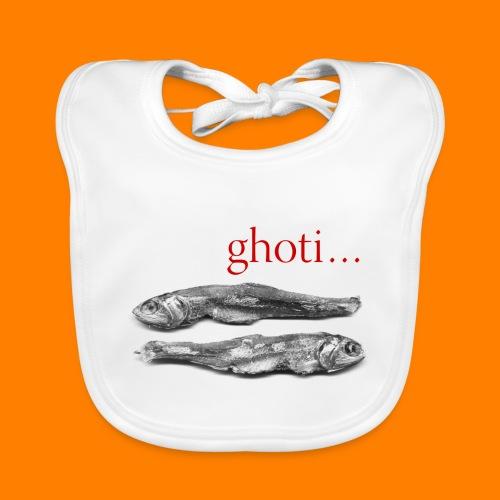 ghoti - Organic Baby Bibs