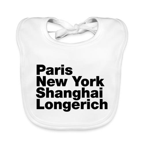 Fashion-Metropole Köln Longerich - Baby Bio-Lätzchen
