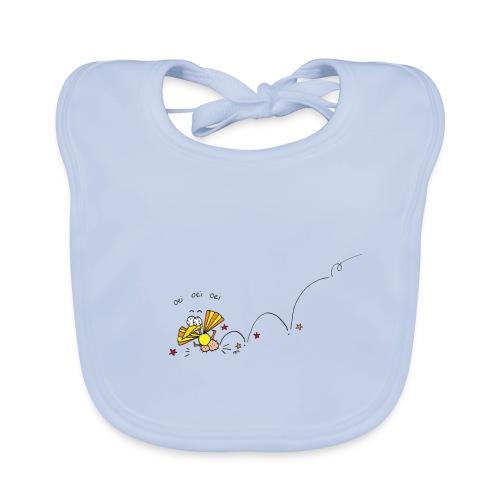Oei Oei Vogeltje - Bio-slabbetje voor baby's