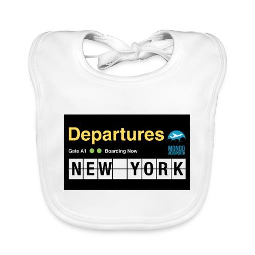 Departures Defnobarre 1 png - Bavaglino ecologico per neonato