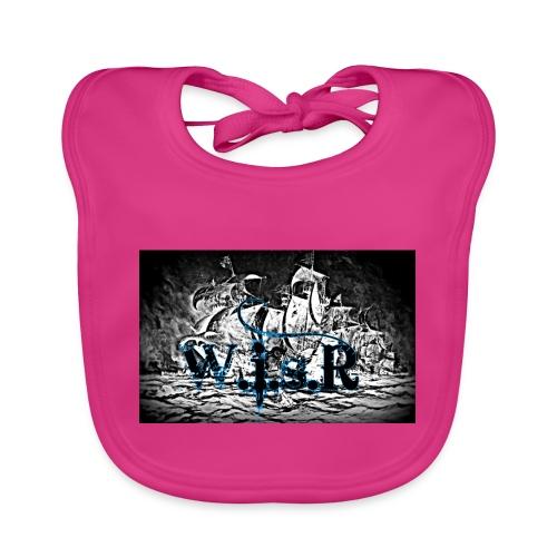 Naisten T-Paita - Vauvan ruokalappu