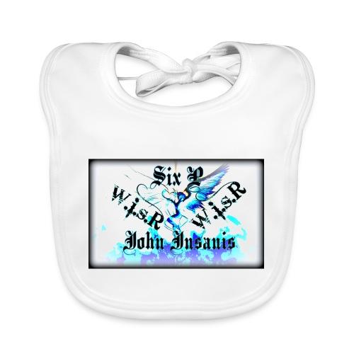 Six P & John Insanis WISR -Huppari- - Vauvan ruokalappu