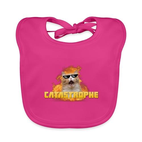 CATASTROPHE - Baby Organic Bib