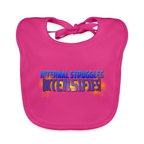 INTERNAL STRUGGLES INTENSIFIES - Baby Organic Bib