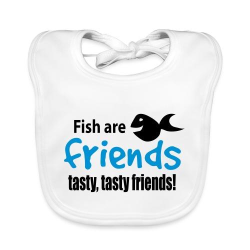 Fisk er venner - Baby biosmekke