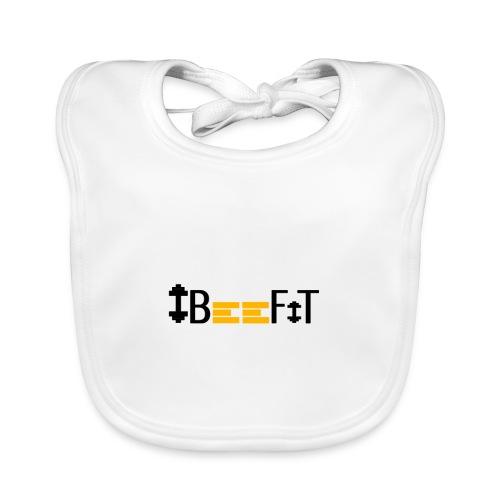 ibeefit t-shirt - Ekologisk babyhaklapp