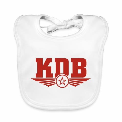 KDB - Baby Organic Bib
