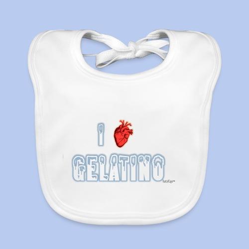 PuntoACapo - I ♥ Gelatino- - Bavaglino