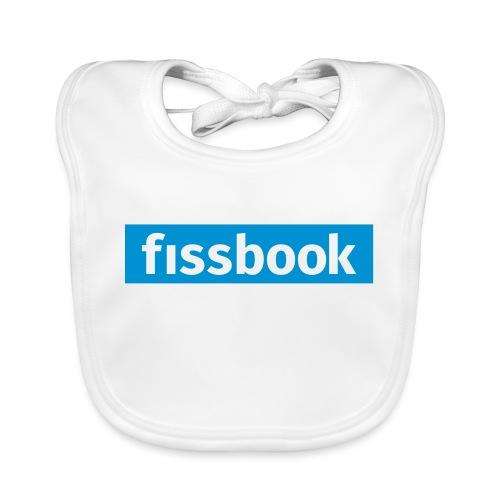 Fissbook Derry - Organic Baby Bibs