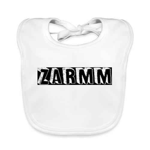 Zarmm collection - Bavoir bio Bébé
