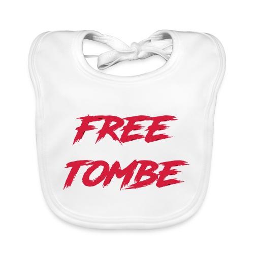 FREE TOMBE AI - Baby Bio-Lätzchen