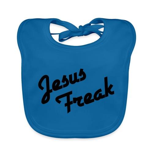Jesus Freak - Bio-slabbetje voor baby's