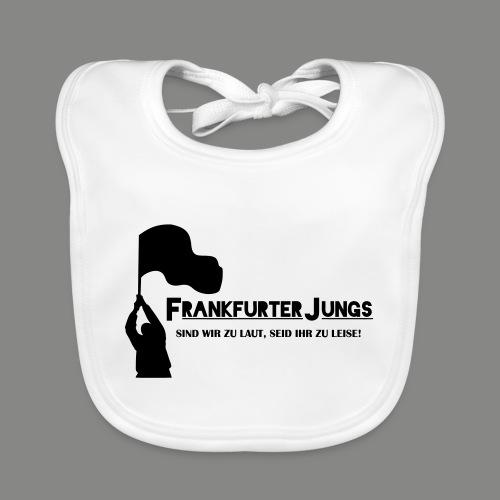 frankfurter_jungs - Baby Bio-Lätzchen