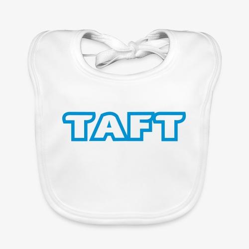 4769739 125264509 TAFT orig - Vauvan luomuruokalappu