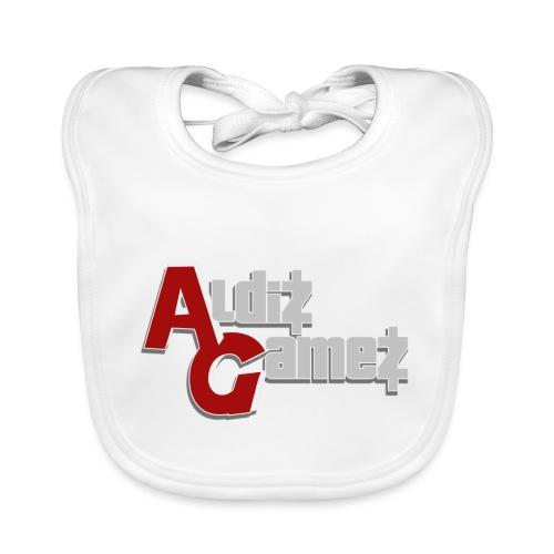 AldizGamez - Bio-slabbetje voor baby's
