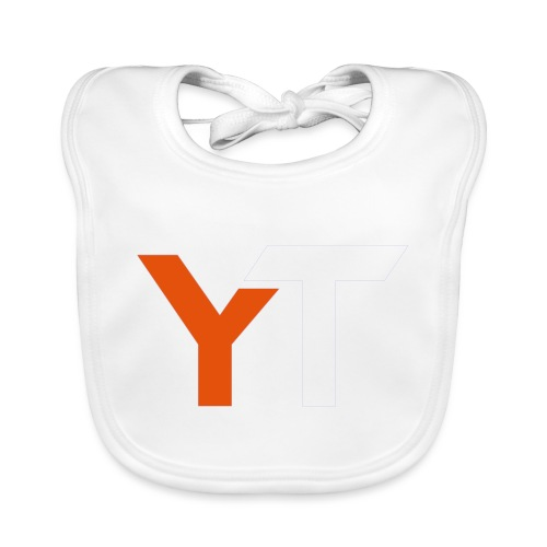 Yogii Tube - Baby Organic Bib