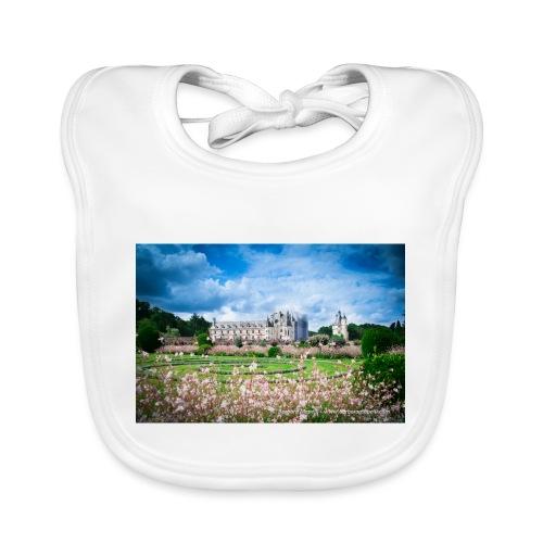 Barbara Mapelli - Castello di Chenonceau, Francia - Bavaglino